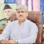 Dr. Syed Muneer Ahmed Shah