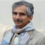 Prof. Dr. Ikhtiar Ali Ghumro