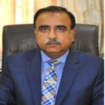 Prof. Dr. Minhoon Khan Laghari