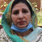 Dr. Khalida Parveen Mahar