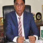 Prof. Dr. Mumtaz Ali Junejo