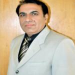 Dr. Mumtaz Hussain Mahar