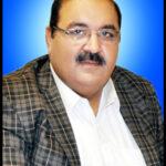 Prof. Dr. Noor Ahmed Shaikh