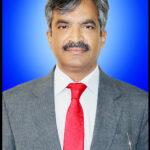 Prof. Dr. Syed Asad Raza Shah Abidi